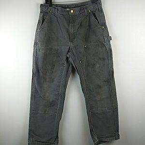 Carhartt Duckfront work pants 34/30